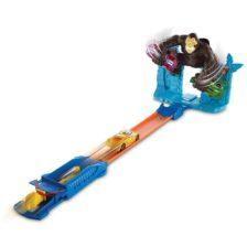 Pista Hot Wheels Gorilla Getaway