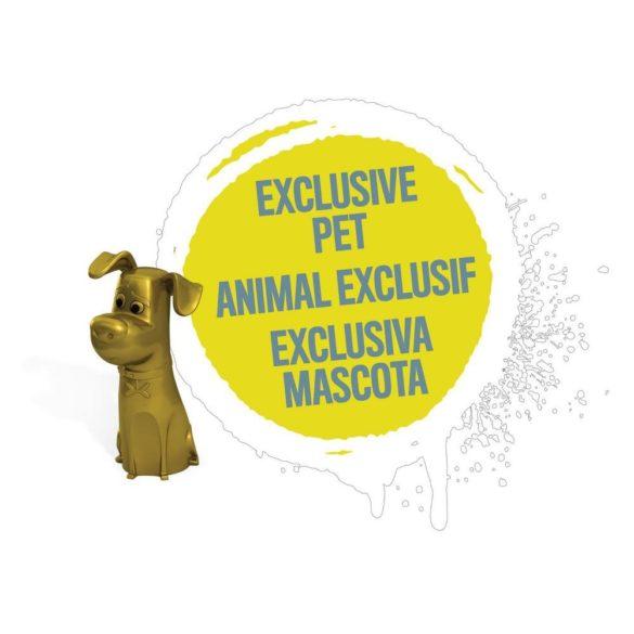 The Secret Life of Pets Set de 4 Figurine Model 4 2
