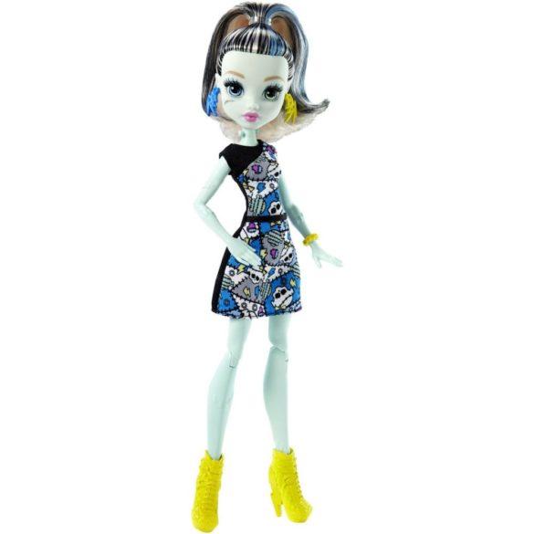 Papusa Frankie Stein Colectia Clasica Monster High 1