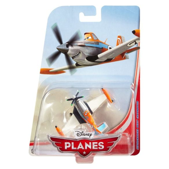 Avion Disney Planes Die Cast Dusty Super Charged 2