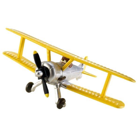 Avion Disney Planes Die Cast Leadbottom 1