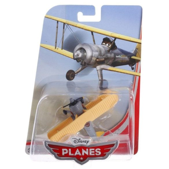 Avion Disney Planes Die Cast Leadbottom 2