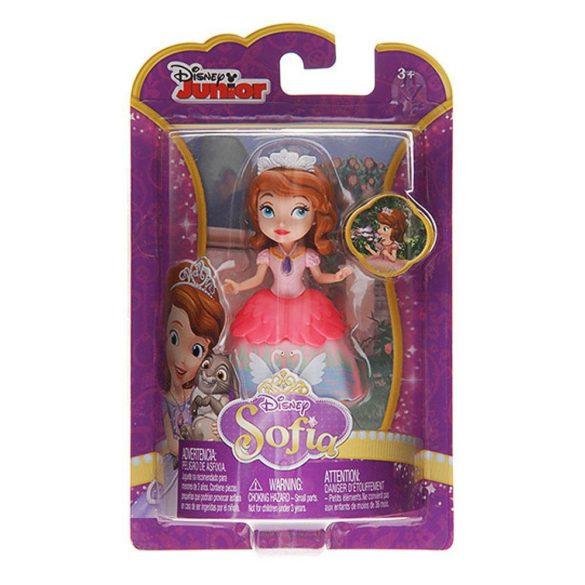 Figurina Sofia in Costumatia Regala cu Lebede 2