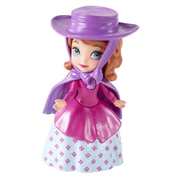 Figurina Sofia in Costumatia de Aventuri 1