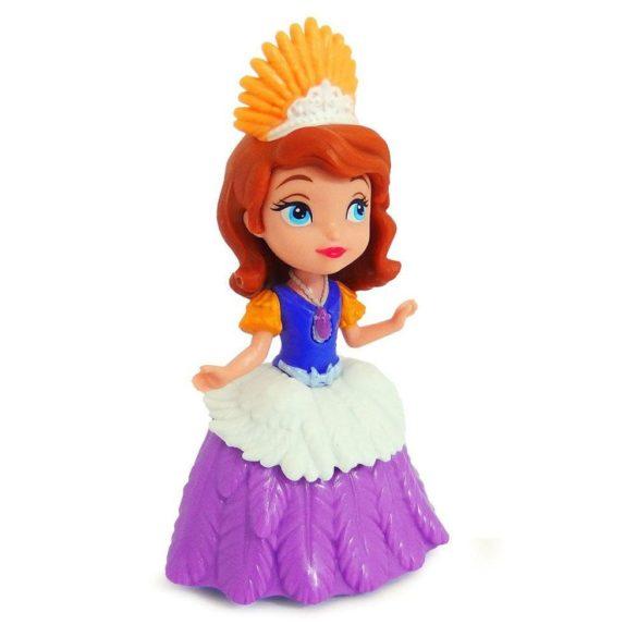 Figurina Sofia in Costumatia de Petrecere Regala 1