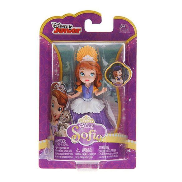 Figurina Sofia in Costumatia de Petrecere Regala 2