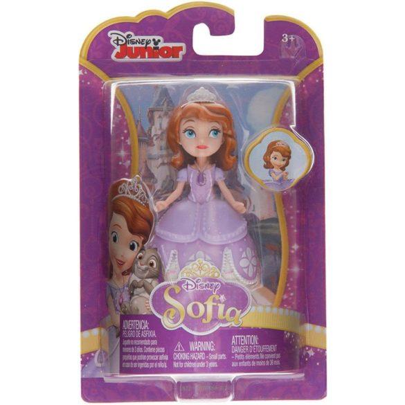 Figurina Sofia in Rochie Roiala Mov 3