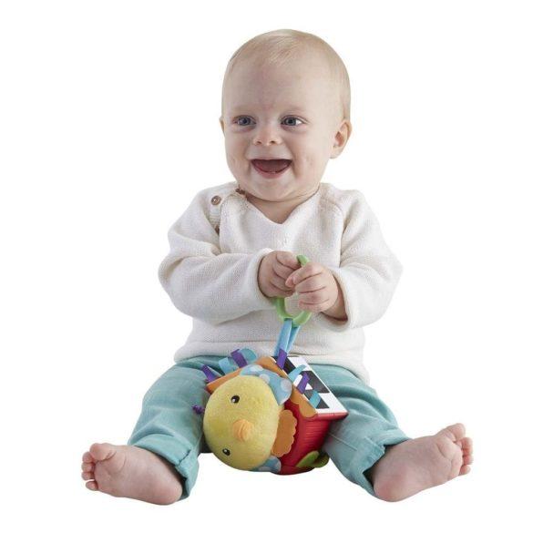 Fisher Price Vrabiuta Cantareata pentru Bebelusi 5