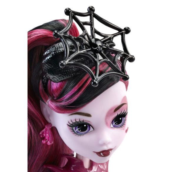 Papusa Draculaura Monster High Dance the Fright Away 3