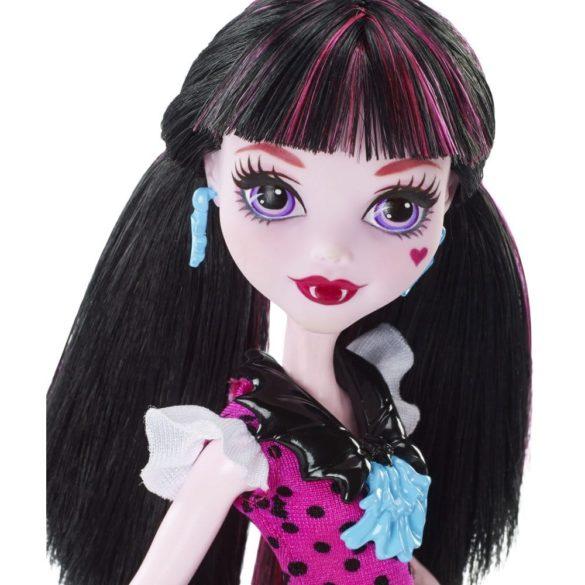 Papusa Draculaura Monster High Prima zi de Scoala 5