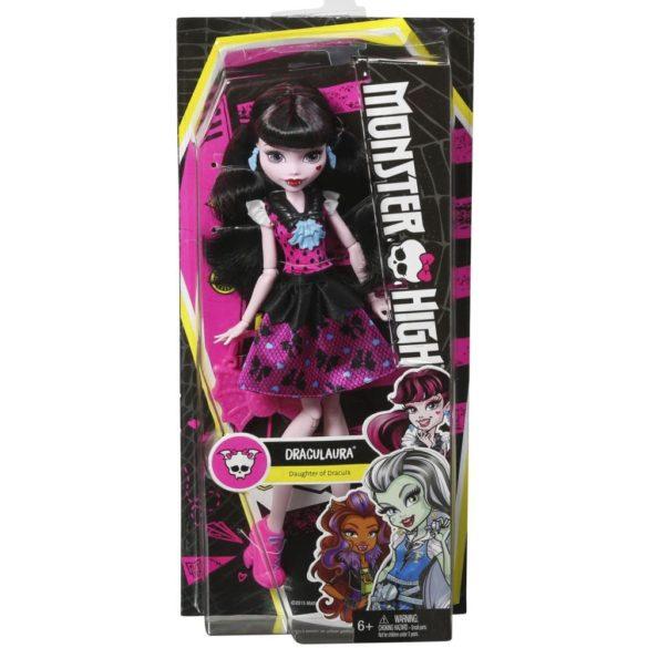 Papusa Draculaura Monster High Prima zi de Scoala 6