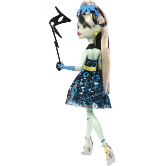 Papusa Frankie Stein Monster High Dance the Fright Away 2