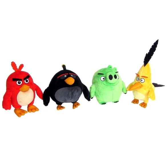 Plus Angry Birds Pasarea Rosie 2