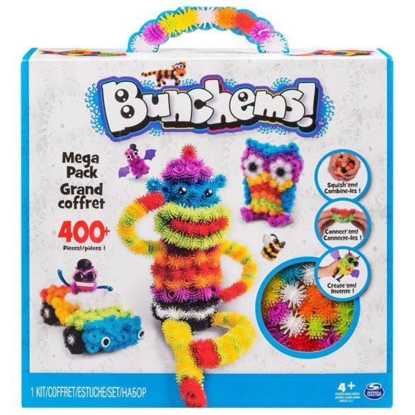 Set de Joaca Bunchems Mega Pack 7