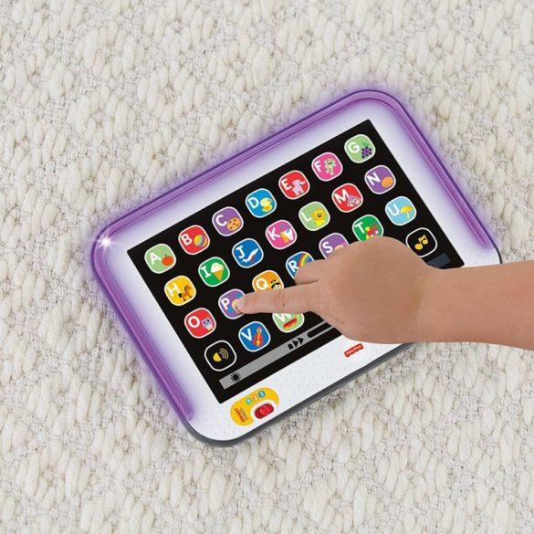 Tableta interactiva Smart Fisher Price 6