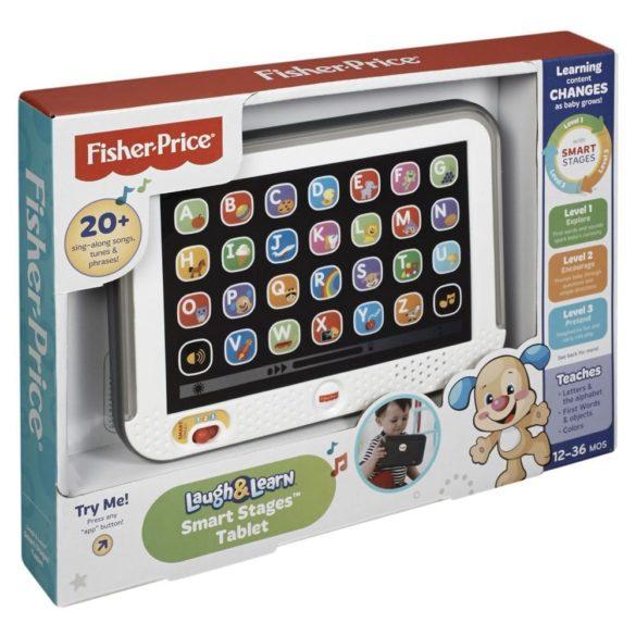 Tableta interactiva Smart Fisher Price 7