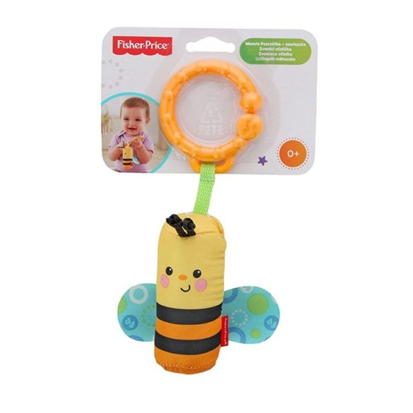 Zornaitoare Albinuta Fisher Price 3