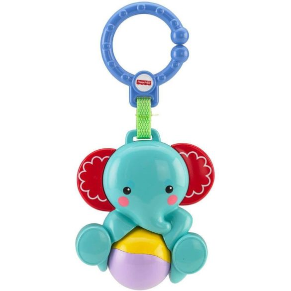 Zornaitoare Elefantel Fisher Price 1