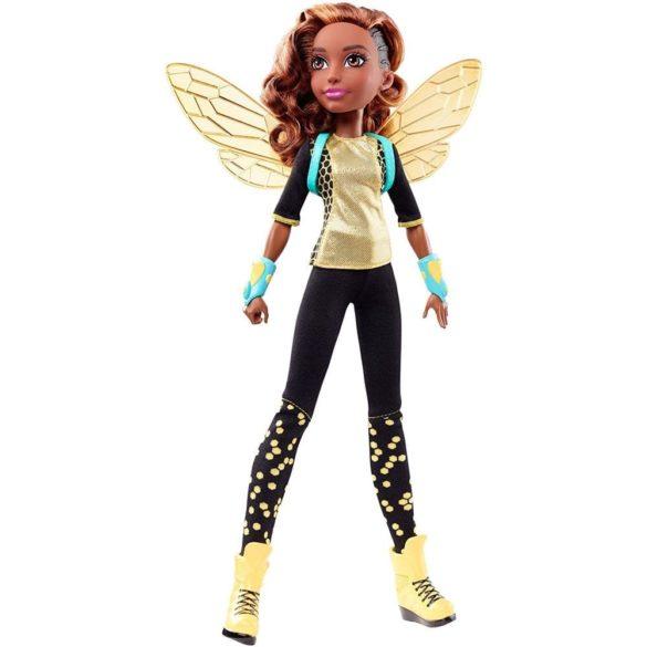 Papusa Bumblebee DC Super Hero Girls 1
