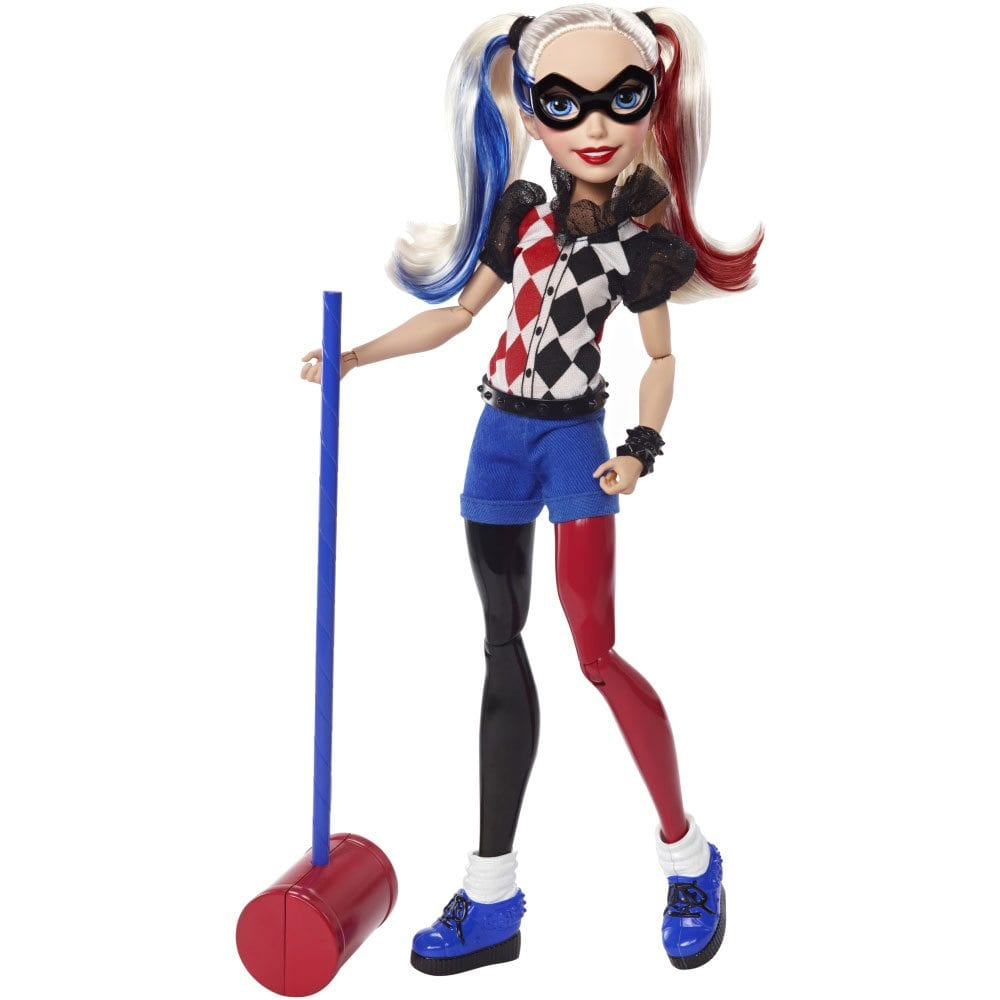 quinn girls You searched for: harley quinn girls etsy is the home to thousands of handmade, vintage, and one-of-a-kind products and gifts related to your search no matter what you're looking for or.