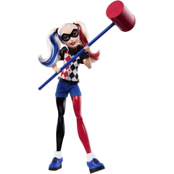 Papusa Harley Quinn DC Super Hero Girls 4