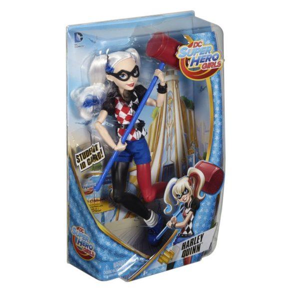 Papusa Harley Quinn DC Super Hero Girls 7