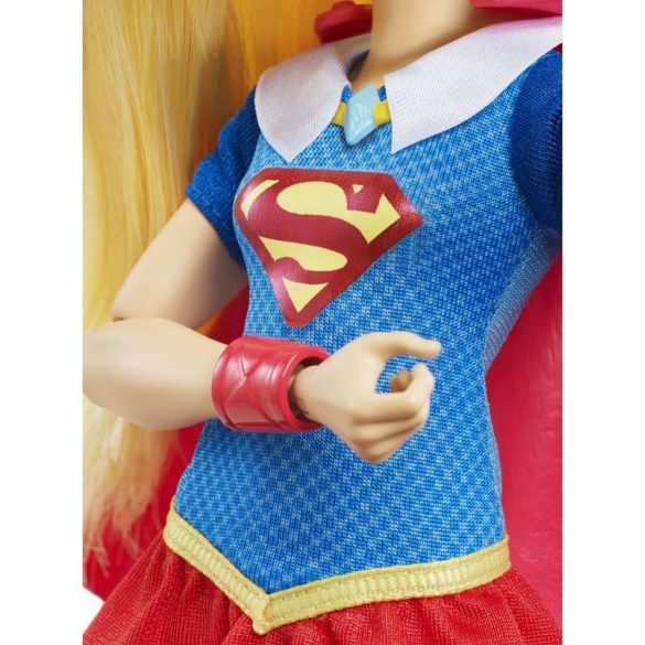 Papusa Supergirl DC Super Hero Girls 3