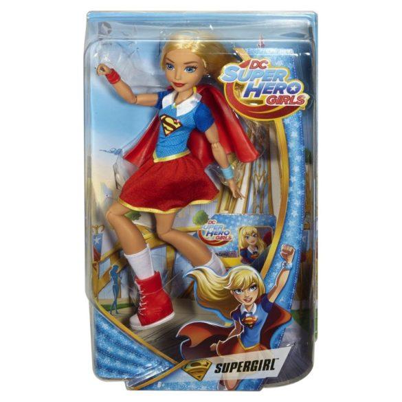 Papusa Supergirl DC Super Hero Girls 7