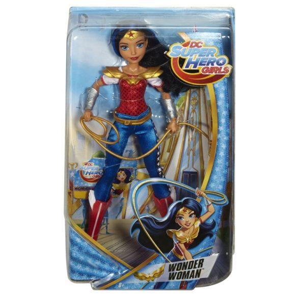Papusa Wonder Woman DC Super Hero Girls 7