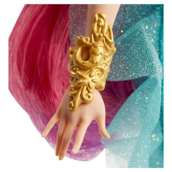Papusa Meeshell Mermaid Ever After High 4