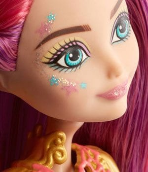 Papusa Meeshell Mermaid Ever After High