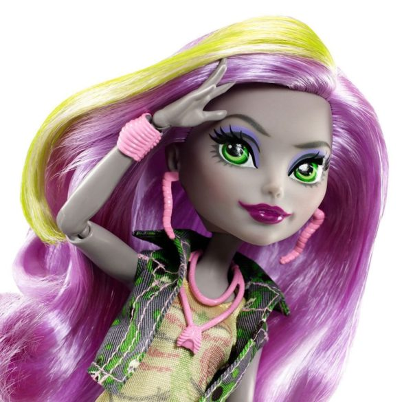 Papusa Moanica Dkay Monster High 2