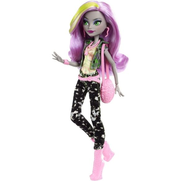 Papusa Moanica Dkay Monster High 6