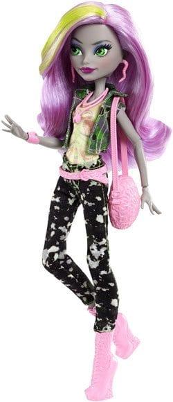 Papusa Moanica D'kay Monster High