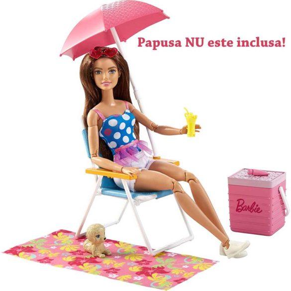 Accesorii Barbie Setul de Joaca la Picnic 3