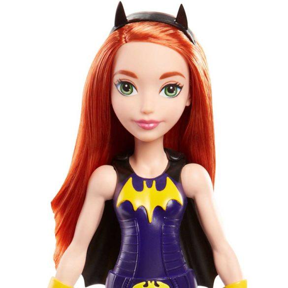 DC Super Hero Girls Antrenamentul Papusa Batgirl 4
