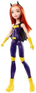 DC Super Hero Girls Antrenamentul Papusa Batgirl