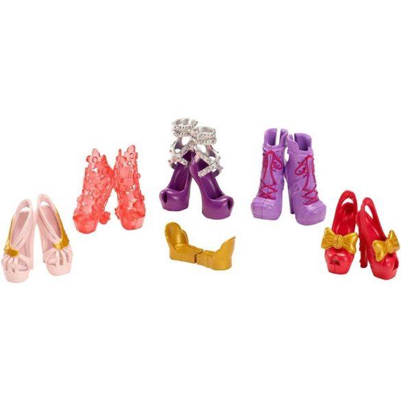 Ever After High Magazinul de Pantofi Condurul de Clestar 8