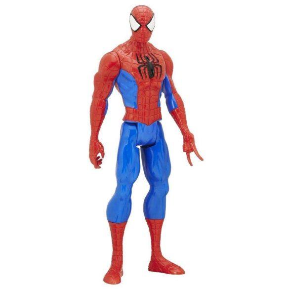Figurina Spider-Man 30 cm Colectia Eroul Titan