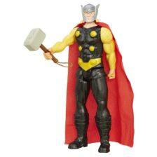Figurina Thor 30 cm Colectia Eroul Titan