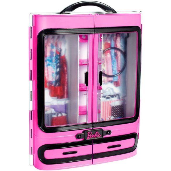 Mobilier Barbie Dulapul Tinutelor Fantastice 7