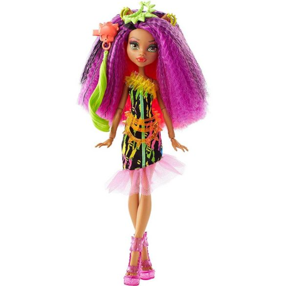 Monster High Electrified High Voltage 3