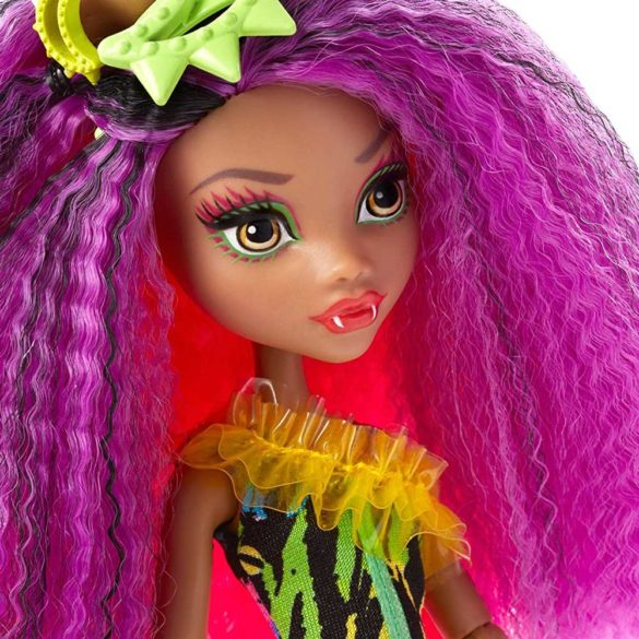Monster High Electrified High Voltage 5