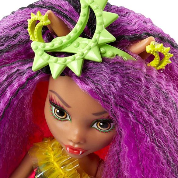 Monster High Electrified High Voltage 6