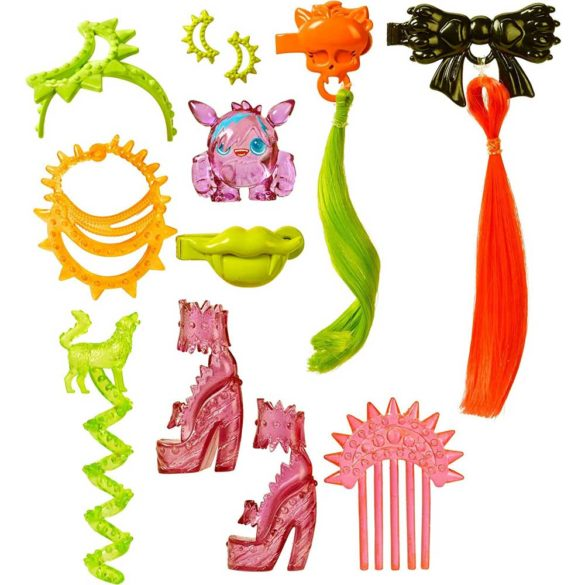 Monster High Electrified High Voltage 8