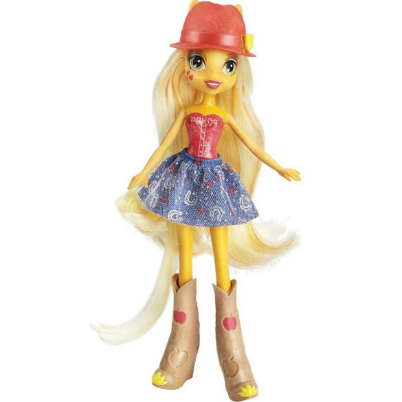 Papusa Applejack Equestria Girls My Little Pony 3