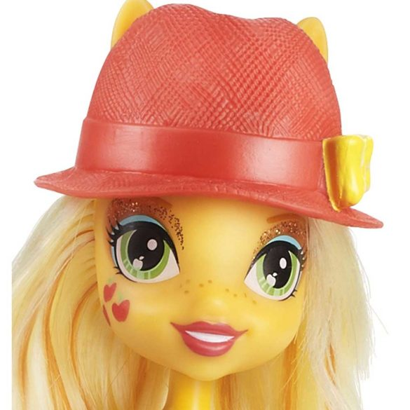 Papusa Applejack Equestria Girls My Little Pony 4