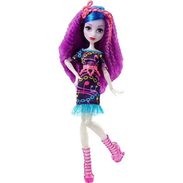 Papusa Ari Hauntington Monster High Parul Electrizat 1
