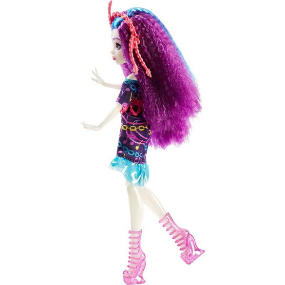 Papusa Ari Hauntington Monster High Parul Electrizat 2