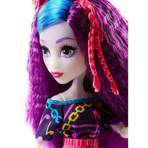 Papusa Ari Hauntington Monster High Parul Electrizat 3